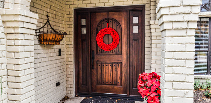 Wood Door Dallas TX Installation