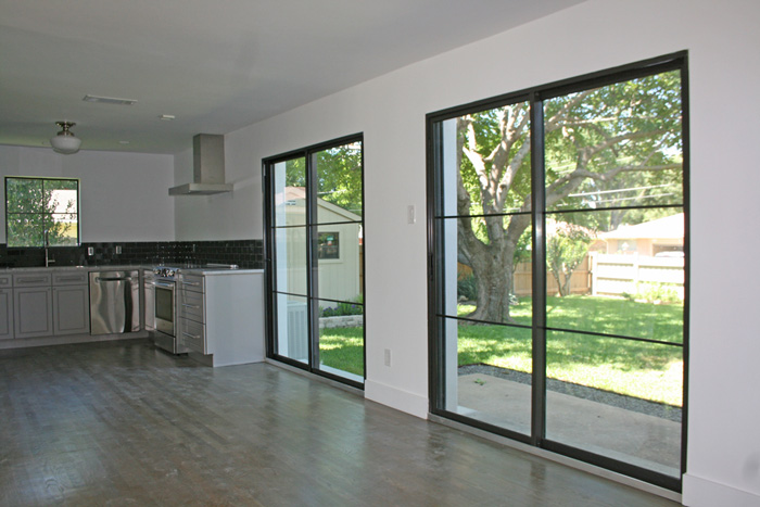 Patio Doors Dallas, TX - Glass Patio Door - Dallas Door Designs