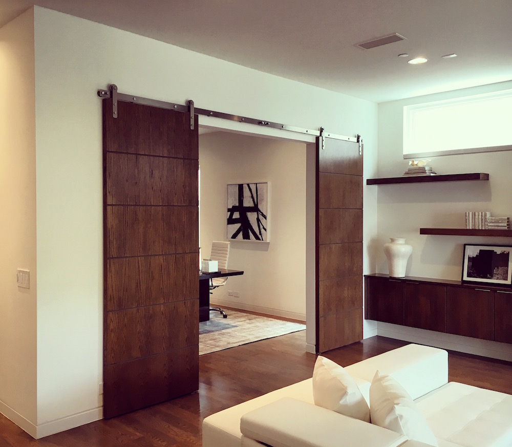 Dallas Door Designs Dallas Barn Doors | Interior Sliding Barn Doors DFW | Dallas Door Designs