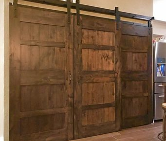 Dallas Barn Doors Interior Sliding Barn Doors Dfw