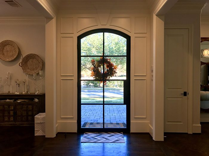Contact Dallas Door Designs In Dallas, TX
