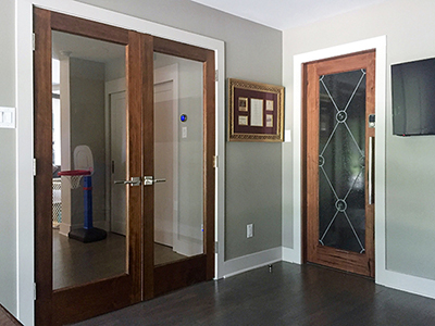 Door services custom door installation company dallas tx for Interior doors installation services