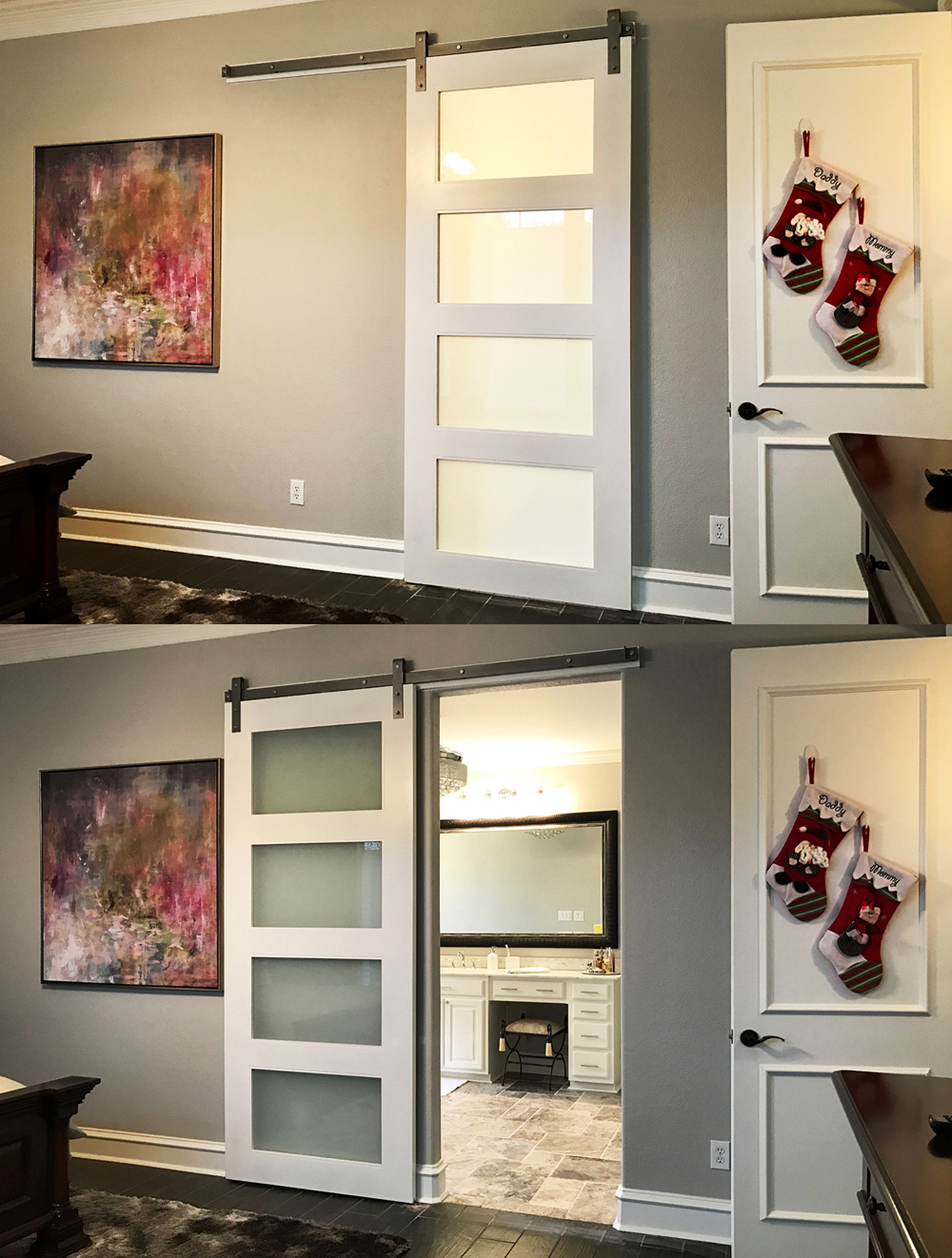 Blog Archive 3 Things To Know Before Installing A Barn Door Dallas