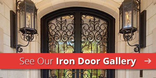 Custom Iron Doors Dallas Tx Design Installation Dallas Door