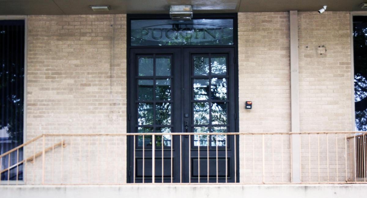 Dallas Door Designs Catalog Wrought Iron Double Doors