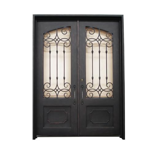 Double Door #3