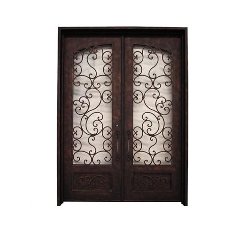 Double Door #4
