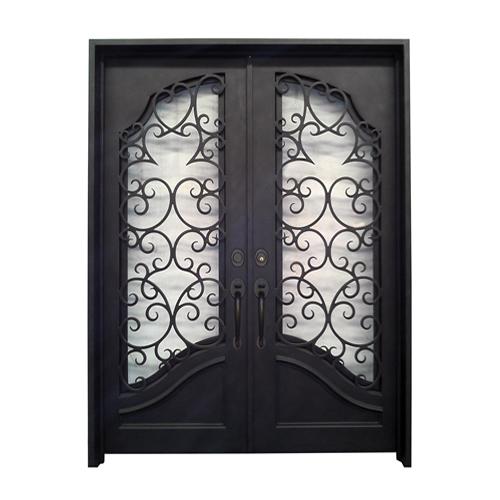 Double Door #6