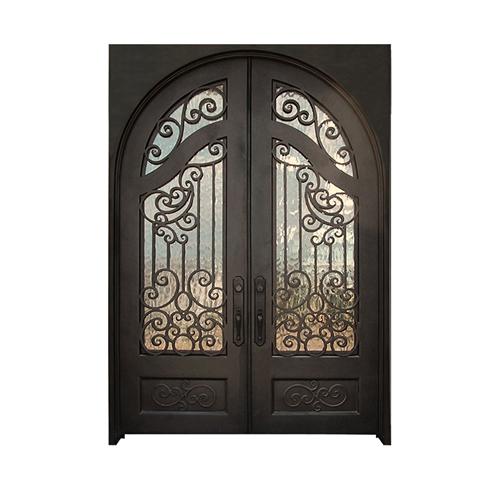 Double Door #7