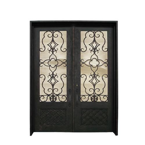 Double Door #8